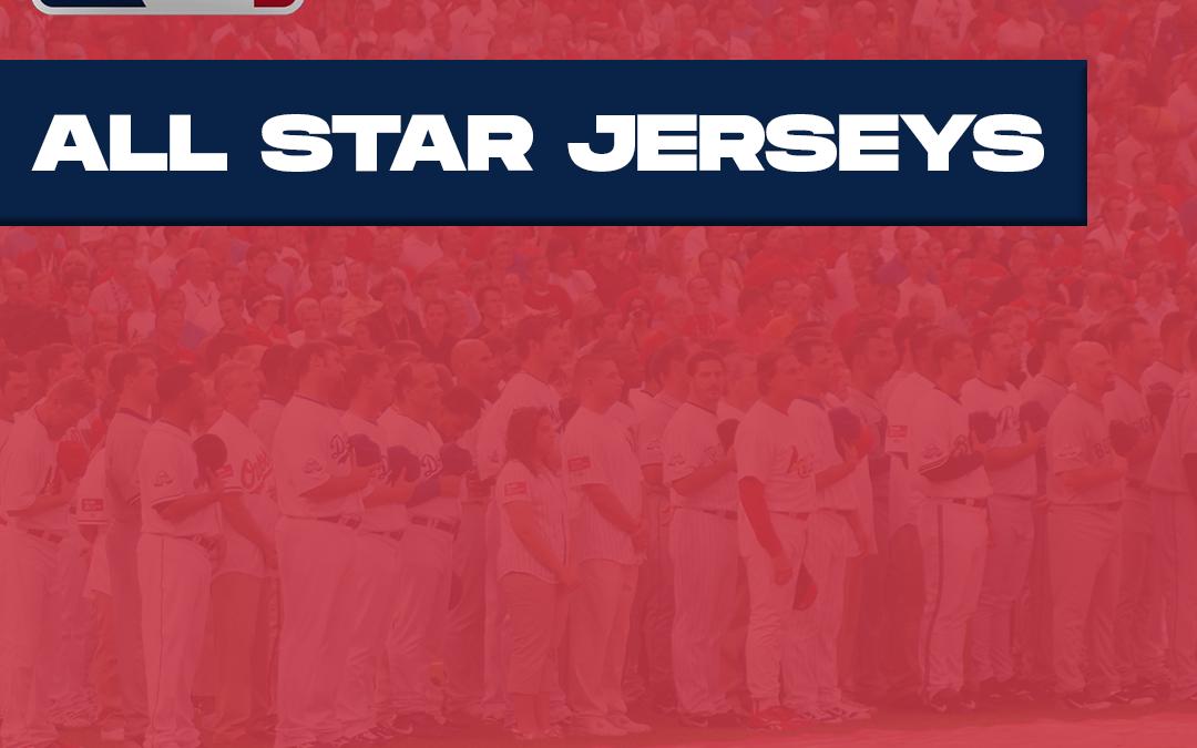 The 5 Worst MLB Jerseys in All Star History