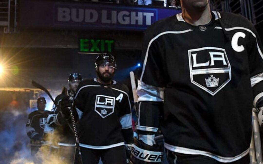 Expansion Draft: LA Kings Protection List