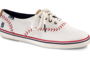 baseball ked shoes