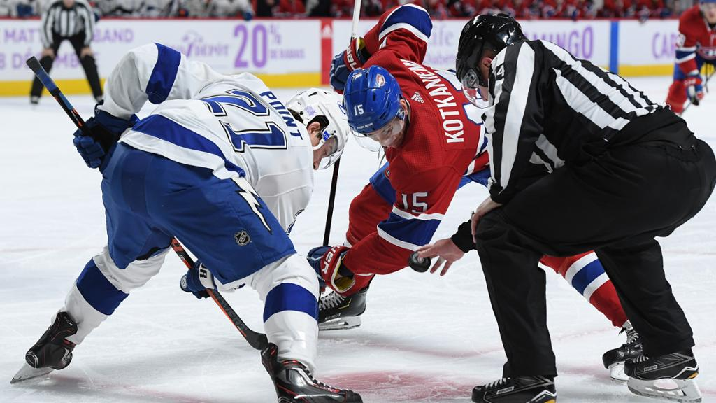 Habs in 4 vs Tampa, I Haven't Been Wrong Yet.