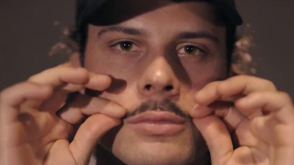 Mustache Matchup: Justin Bieber vs Auston Matthews