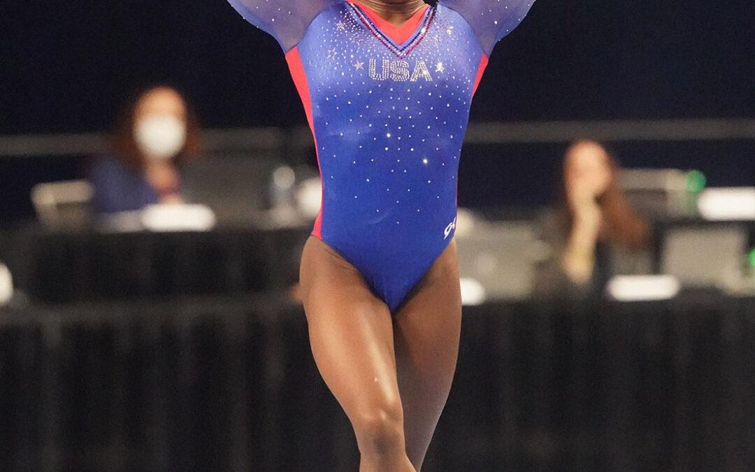 Is Simone Biles Ready For Tokyo Olympics?