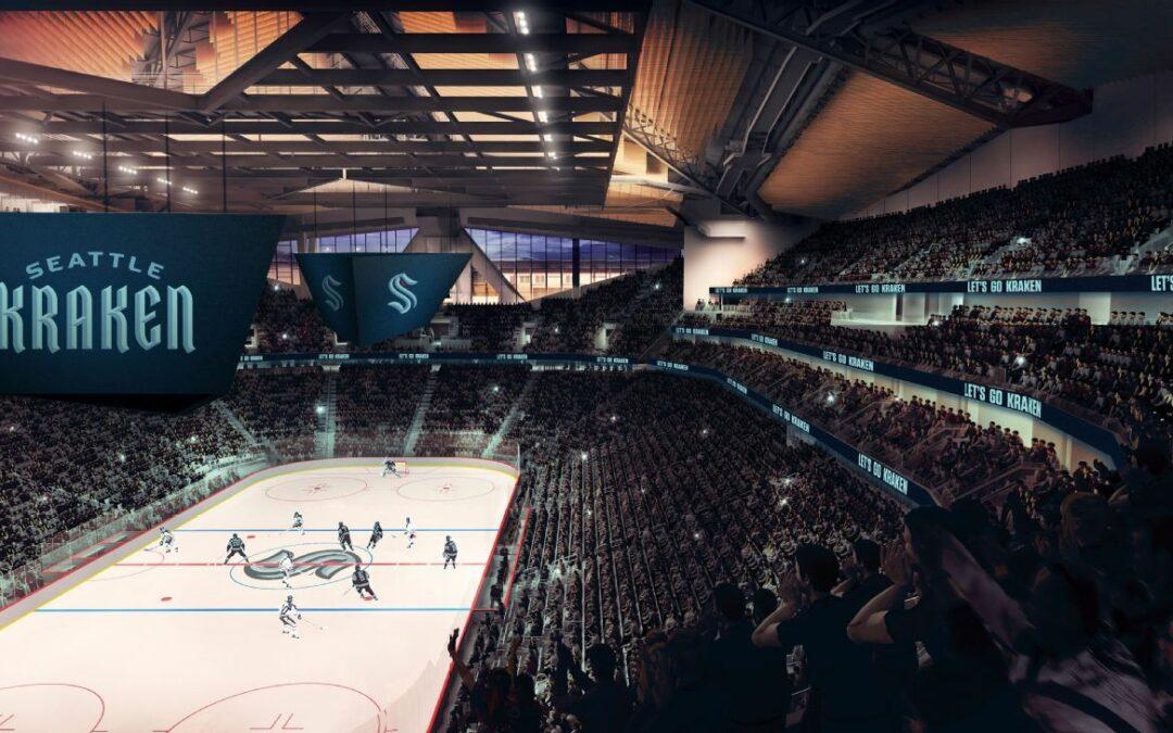 Goodbye Leafs: Hello Kraken