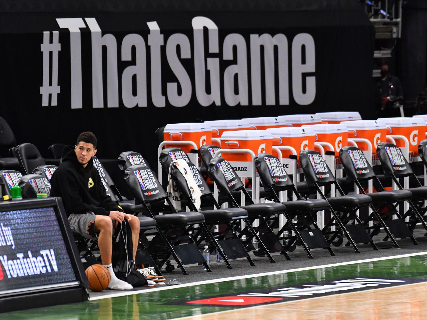suns, devin booker, NBA, finals