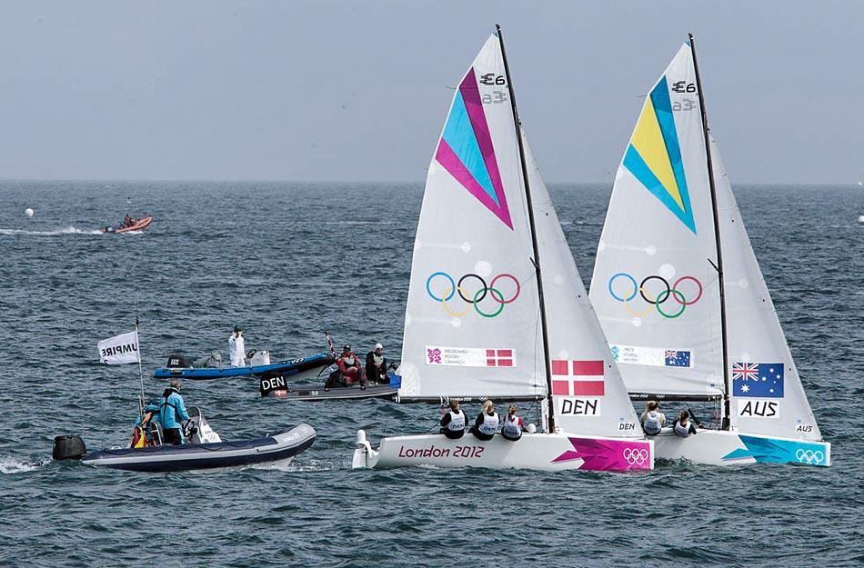 sailing, olympics