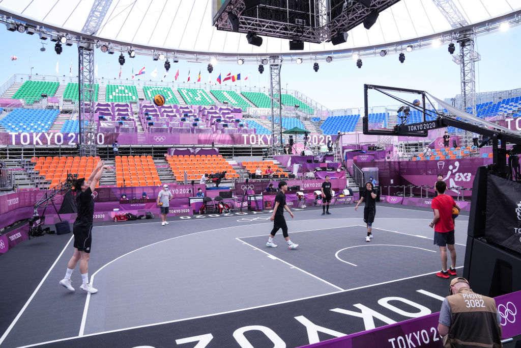 basketball, olympics, 3x3