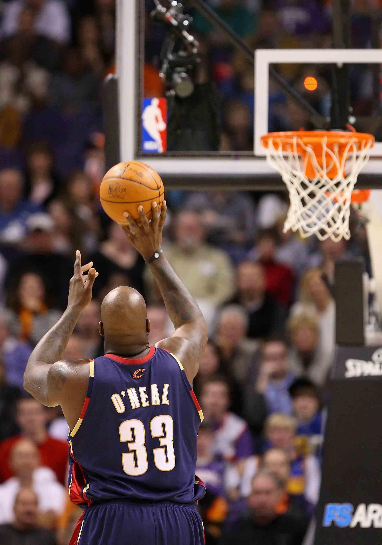 shaquille o'neap, lakers, basketball, NBA