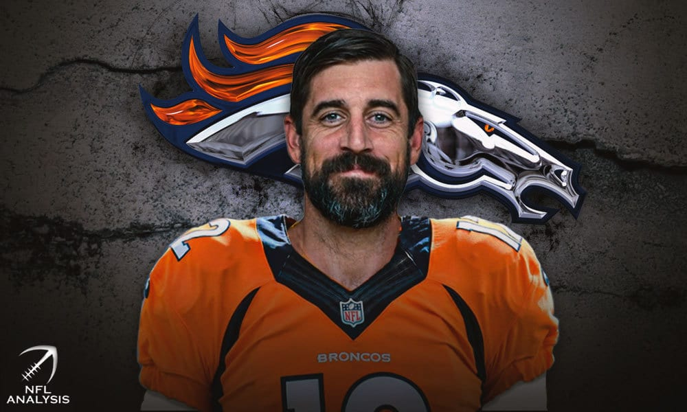 Aaron Rodgers to the Broncos? Fantasy Impact