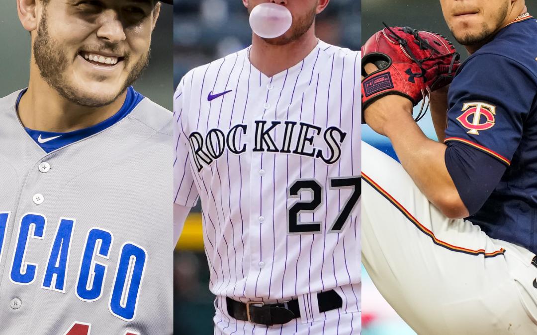 2021 MLB Trade Deadline: 3 BOLD Predictions