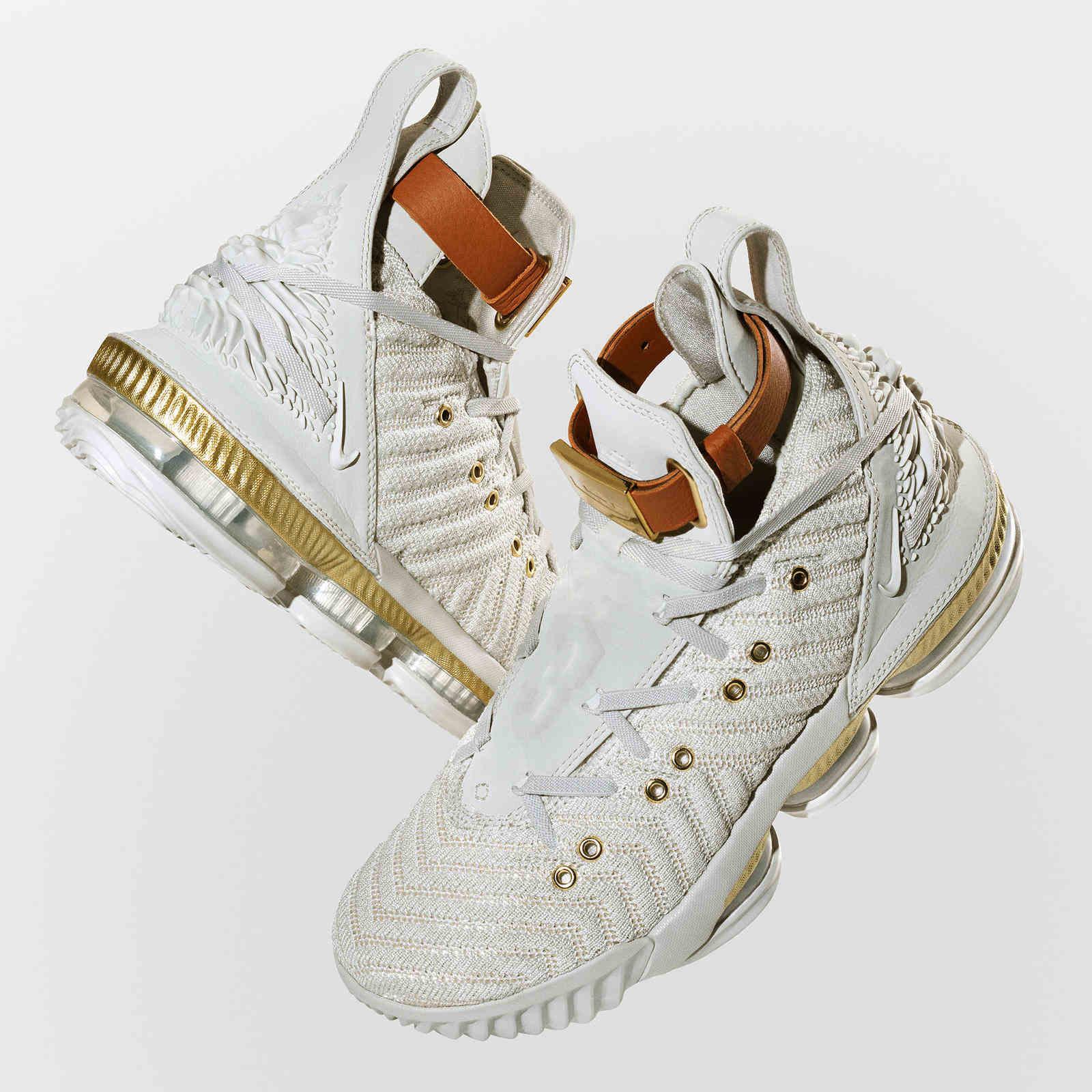 NBA, Lebron James, Nike