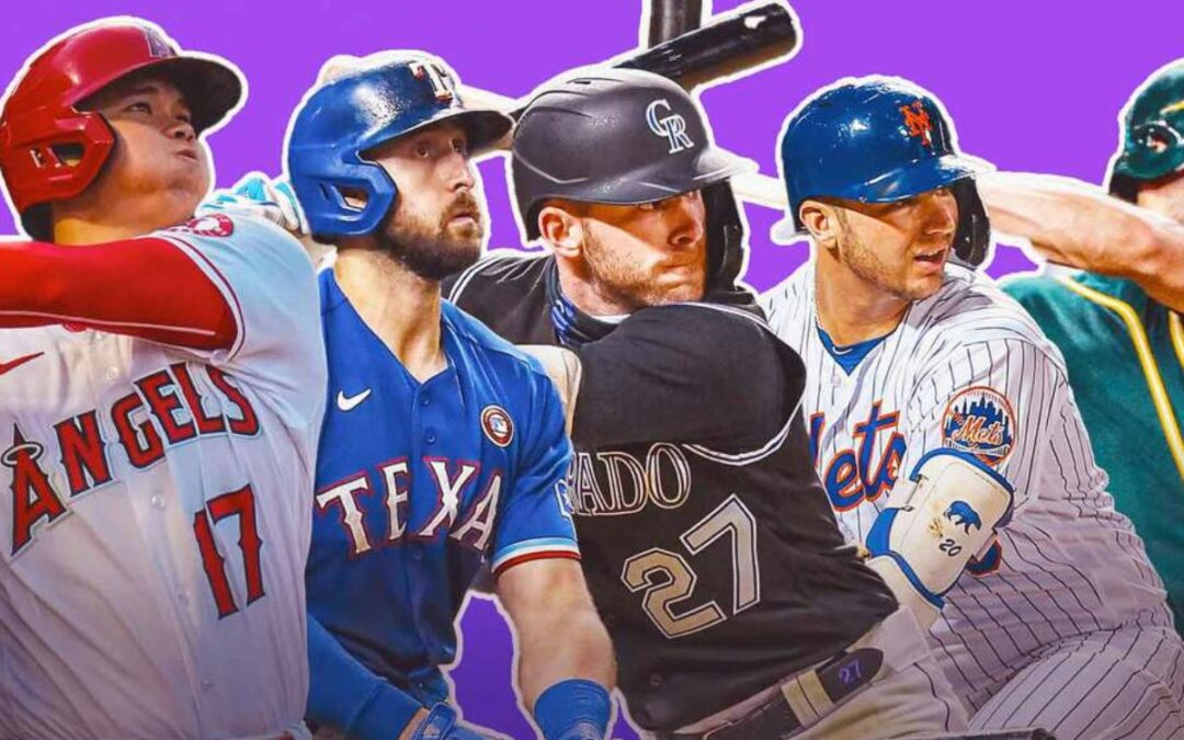 How To Bet The 2021 Home Run Derby