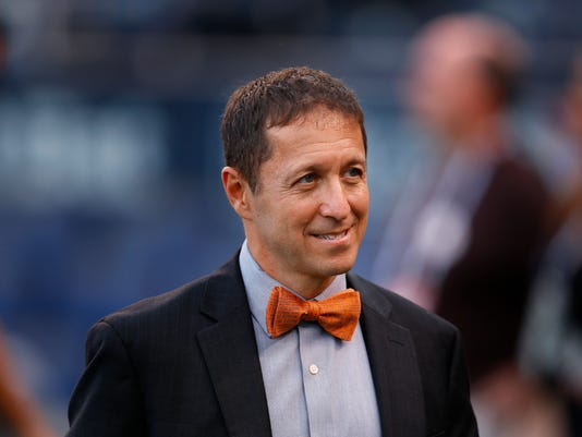 Ken Rosenthal Is Banned From San Diego Forever