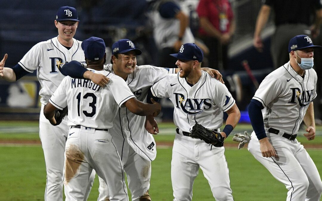 Tampa Bay Rays Make A Splash – Projected Lineup