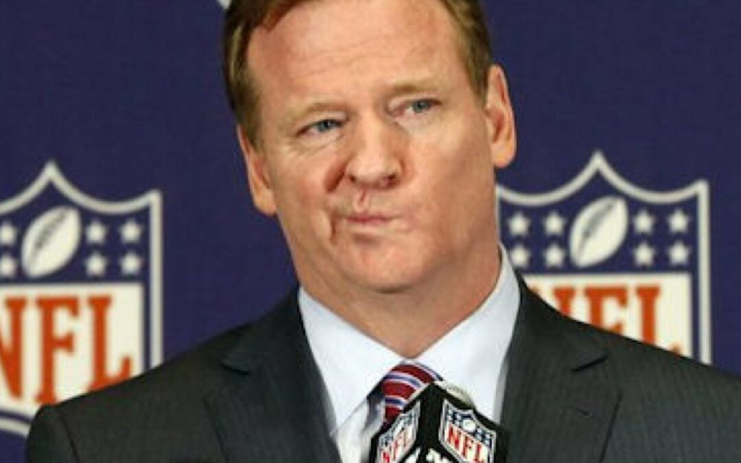 NFL COVID Crackdown – Should We Really Be Surprised?