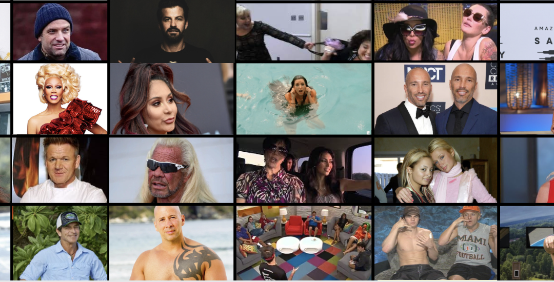 Best of Reality TV