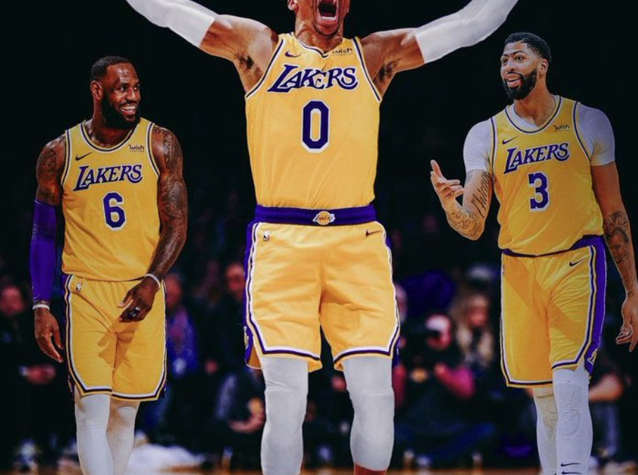 Russell Westbrook To The Lakers?
