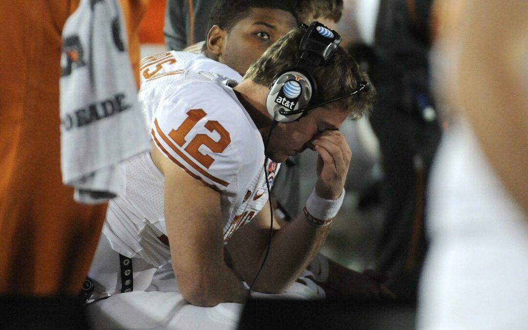 Why Are the Texas Longhorns so Soft?