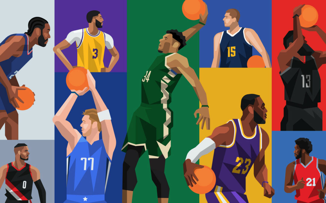 Fun Facts About The NBA