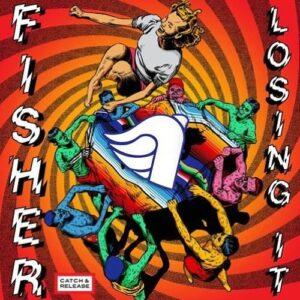 losing it, fisher songs