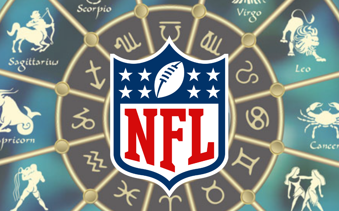 Your NFL Team Based on Your Zodiac Sign