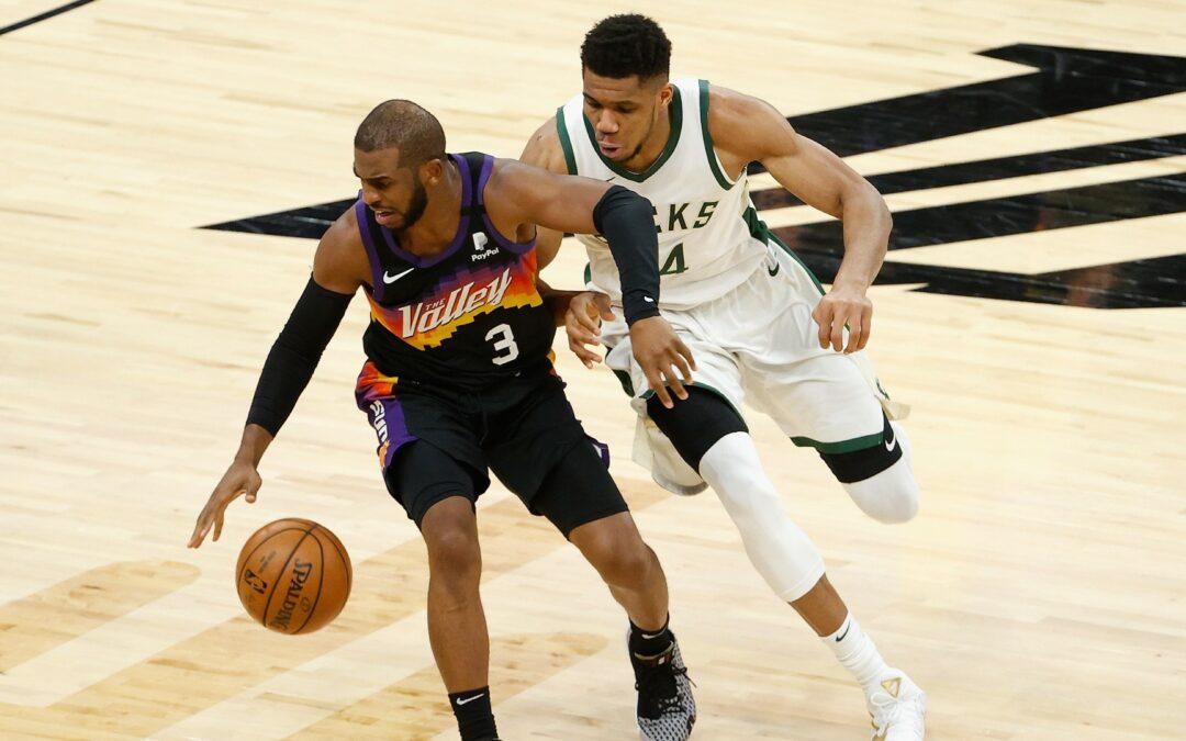 Best Bets: Bucks vs. Suns Game 6