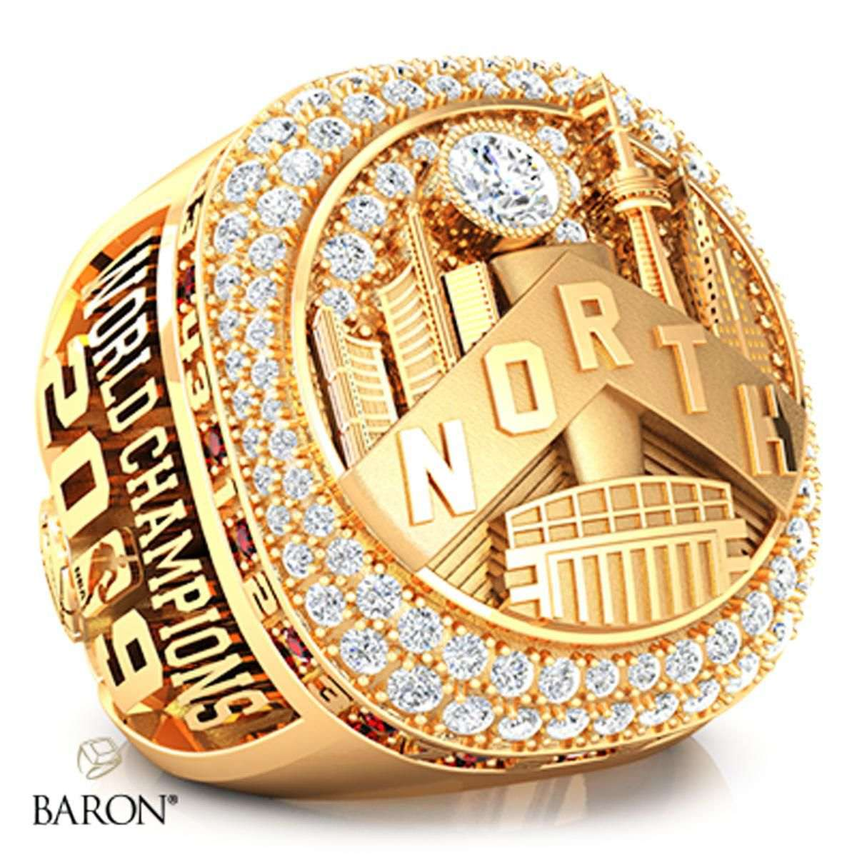 NBA finals ring, raptors, championship ring