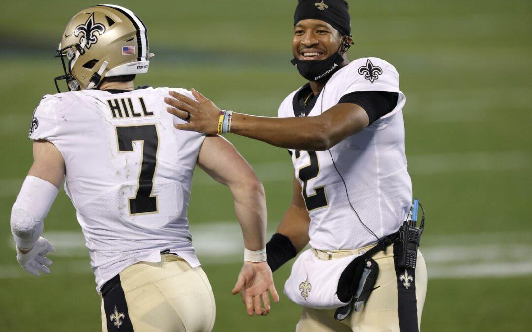 New Orleans Saints 2021 Season Preview