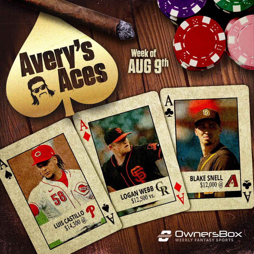 Avery's Aces