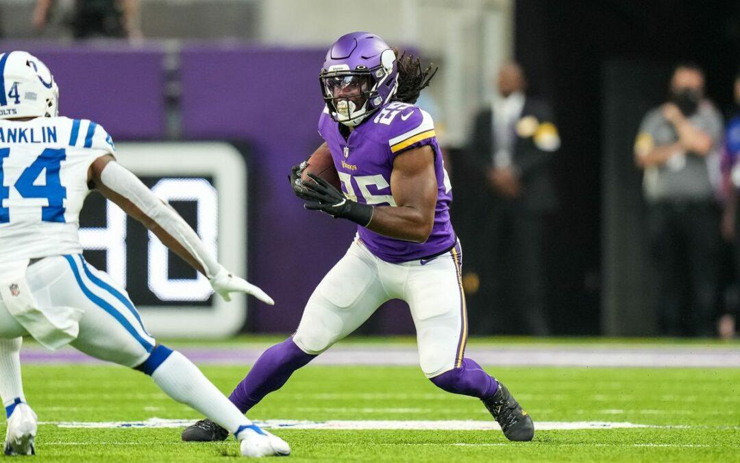 Minnesota Vikings 2021 Season Preview