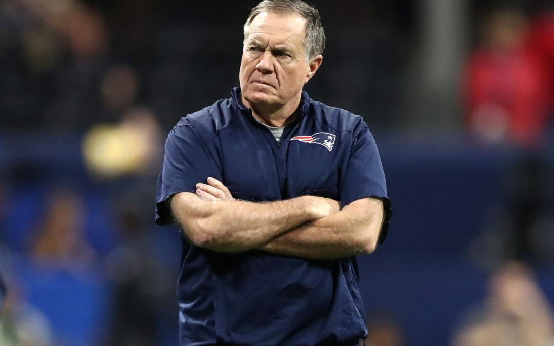 New England Patriots Season Preview 2021