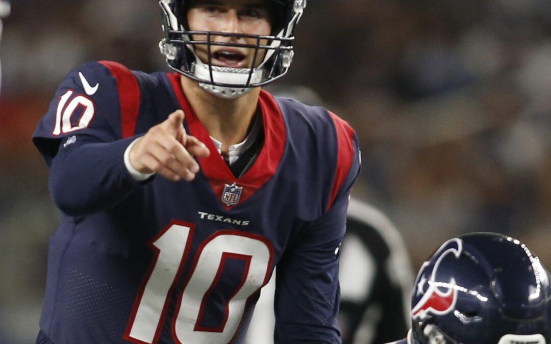 Houston Texans 2021 Season Preview