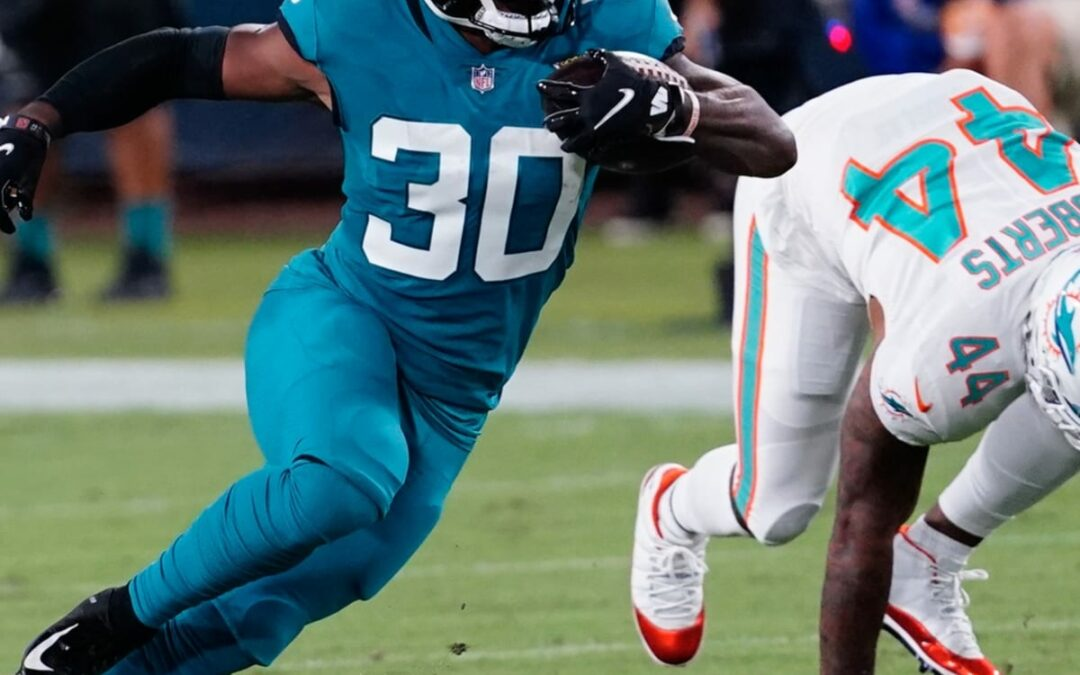 SuperFlex Strategy – 5 Running backs you need in your lineup