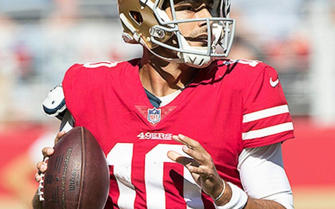San Francisco 49ers 2021 Season Preview