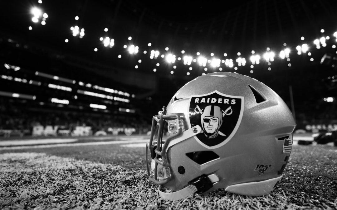 Las Vegas Raiders 2021 Season Preview