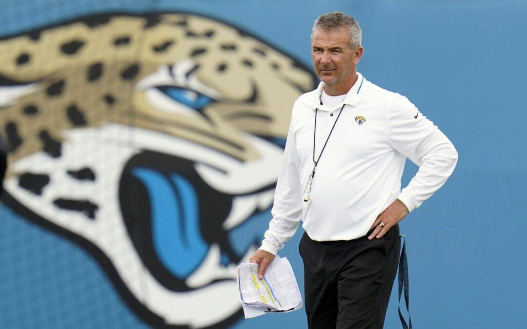 Jacksonville Jaguars 2021 Season Preview