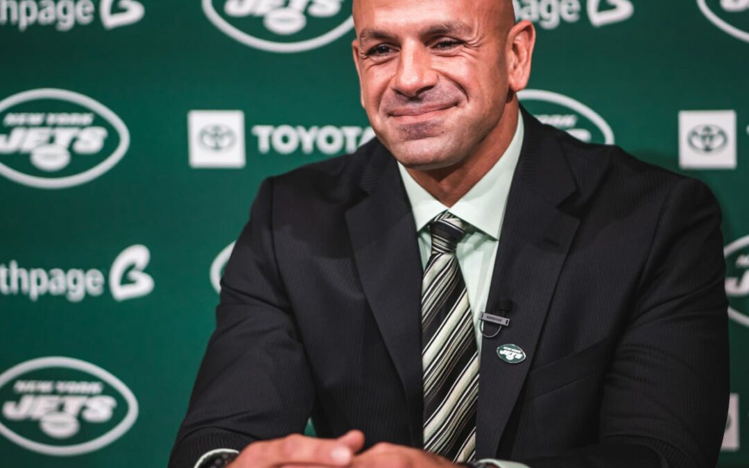 New York Jets 2021 Season Preview