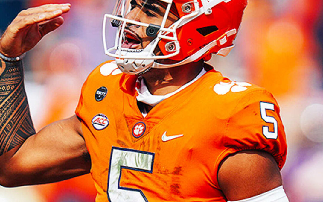 How To Watch Week 1 College Football Saturday