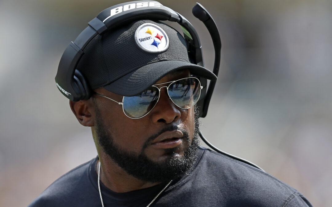 Pittsburgh Steelers Season Preview