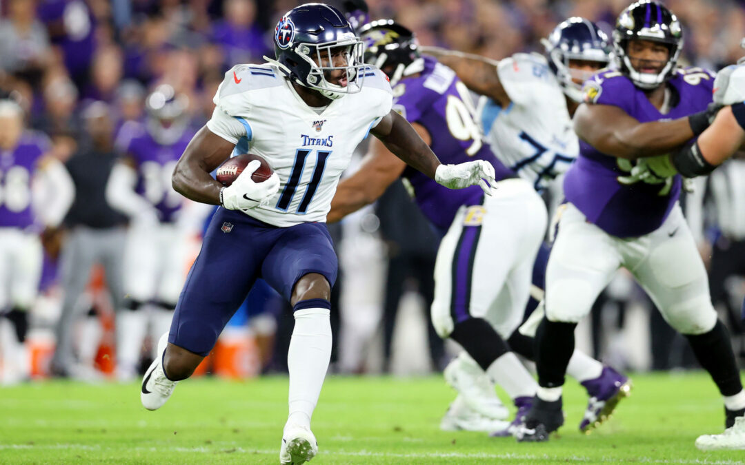 5 Stacks You Need In Your Week 5 Lineup